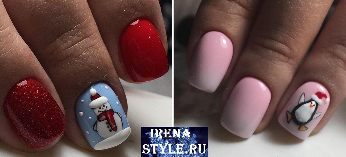 Novogodnij_manikjur_2018_ (24)