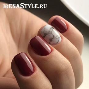Mramornyj_manikjur_ (18)