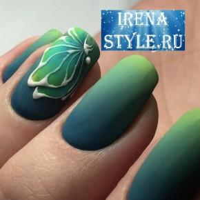 Salatovyj_manikjur_ (102)