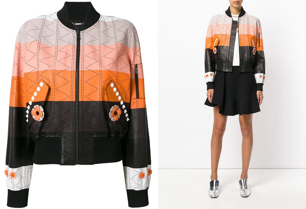 Модная женская одежда источник вдохновения осень