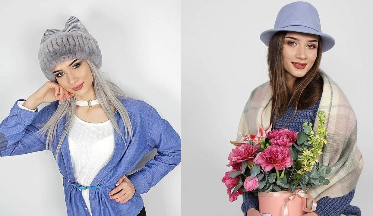 Макияж на Новый 2019 год: модные тенденции картинки