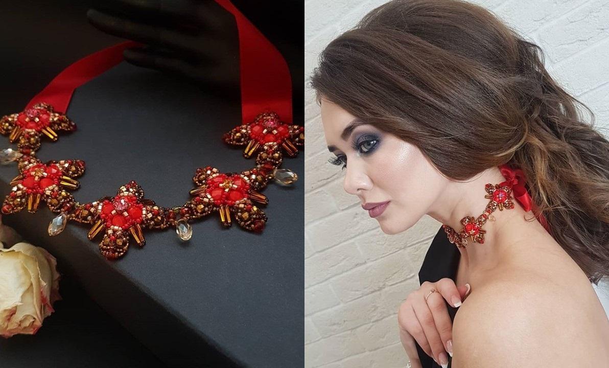 Модная бижутерия и украшения на 2019 год в 2019 году