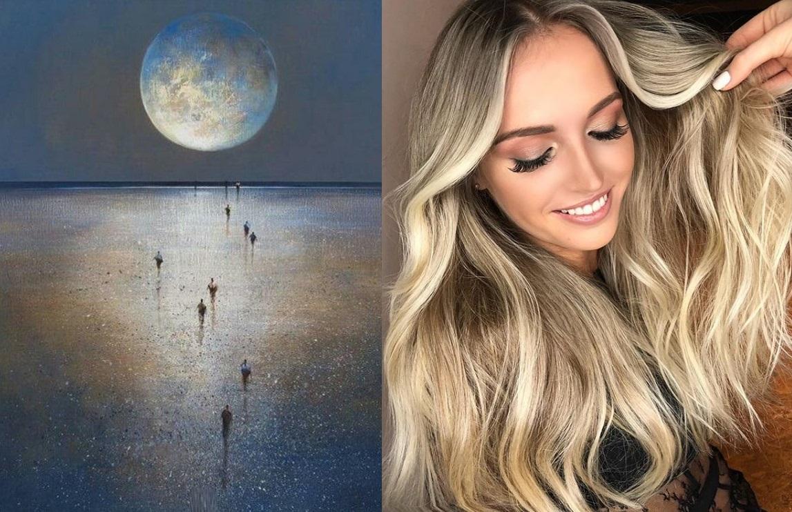 Лунный календарь стрижки волос на апрель 2019 года благоприятные дни