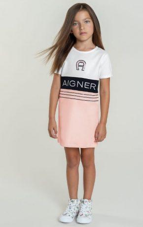 Детская модная одежда для девочек 2019 картинки