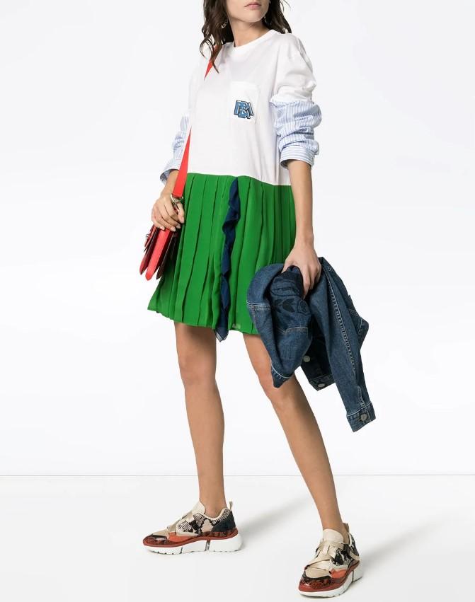 Модные женские рубашки осень-зима 2019-2020
