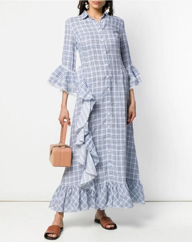 платья рубашки 2019 на лето купить
