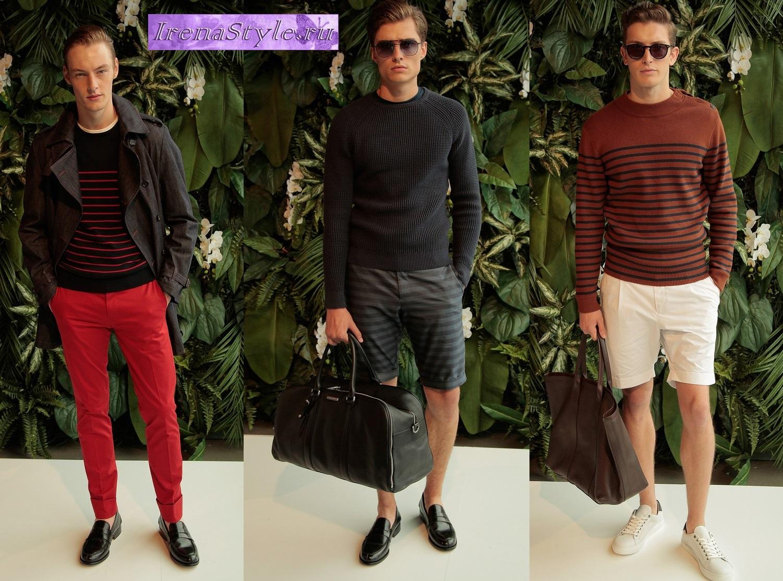 Мужская мода весна-лето 2016 базовый гардероб 63 фото новинки
