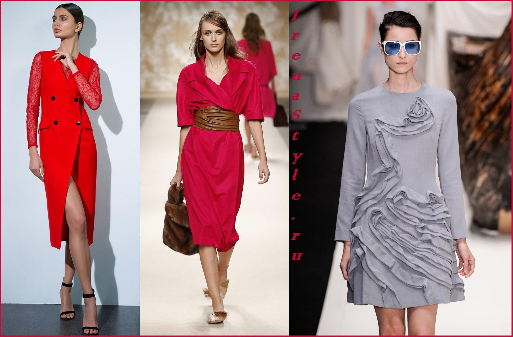 Базовый гардероб весна 2016 модные тенденции новинки 64 фото