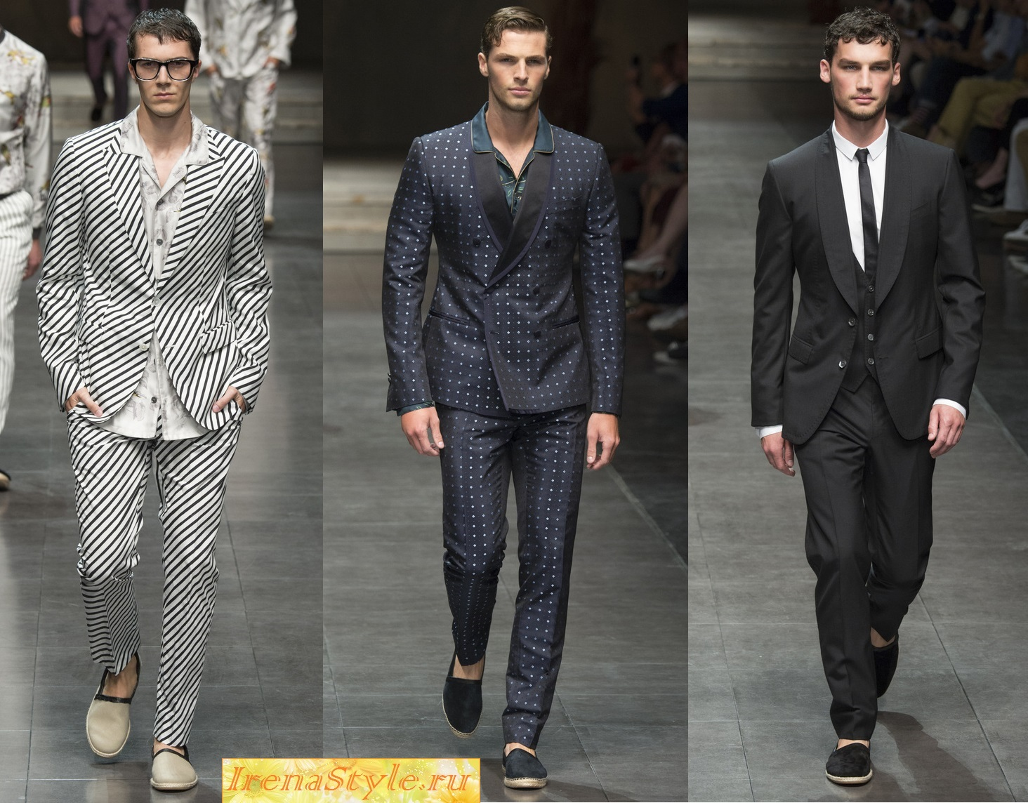 Стильная мужская одежда 2016 тренды фото новинки тенденции