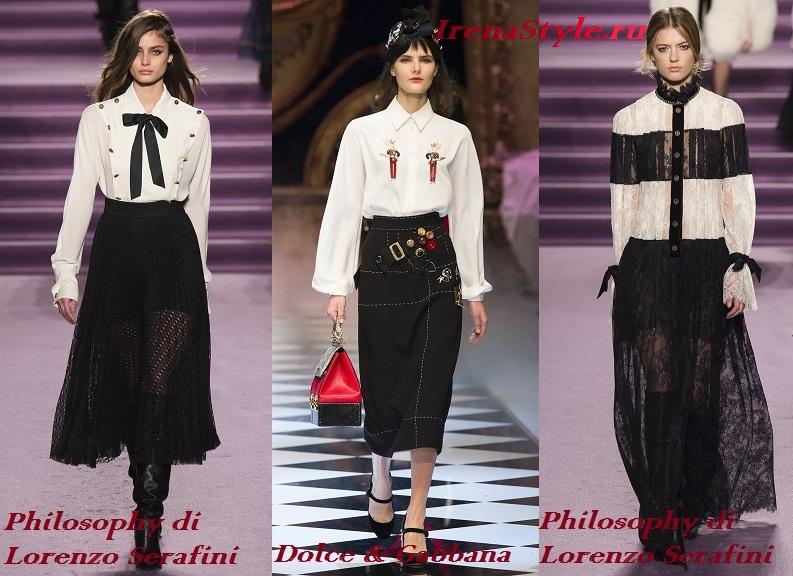 Черно-белая гамма в одежде 2020-2021 модный стиль 54 фото