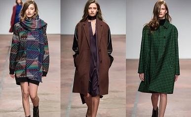 Как модно одеться осенью 2021 фото 68 тенденции новинки