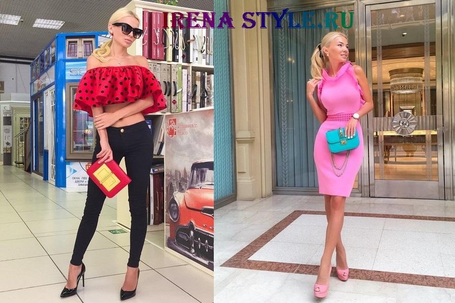 Женская мода 2017 тенденции новинки фото