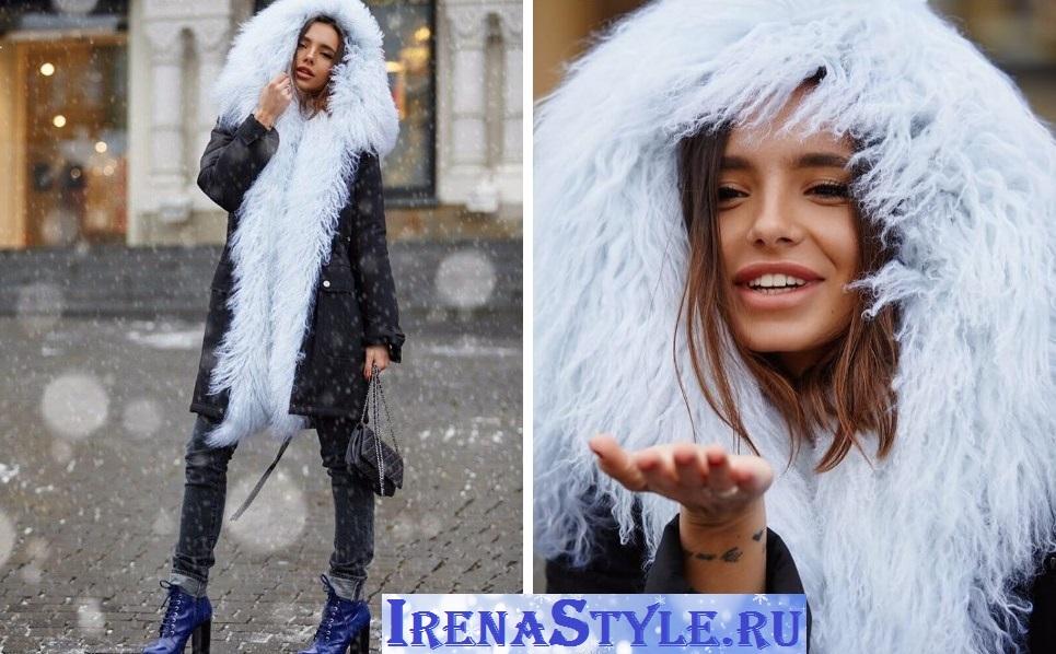 Модные женские куртки осень-зима 2020-2021 фото новинки