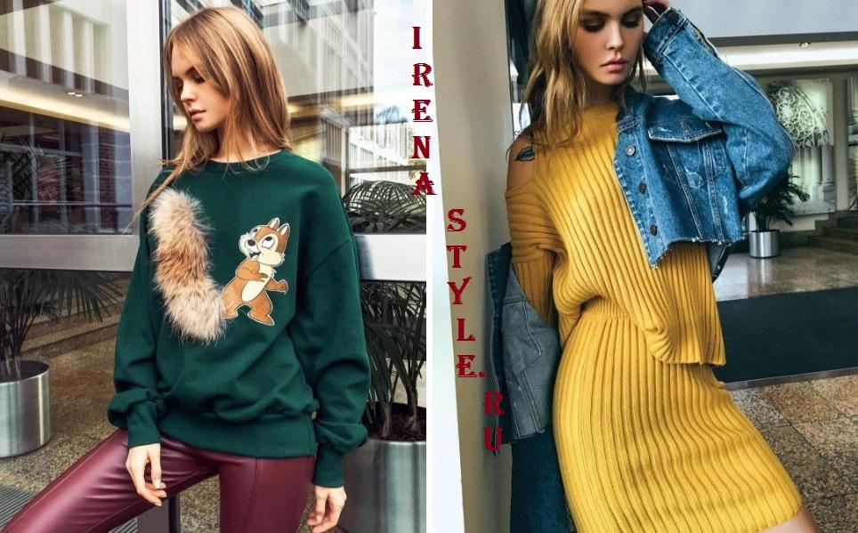 Самые модные образы весна-лето 2021 фото модные новинки