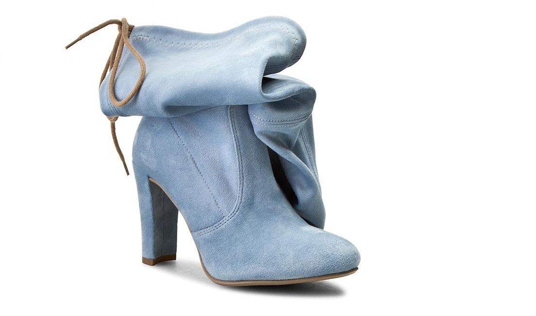 Модные женские сапоги 2021 фото цвета популярные модели