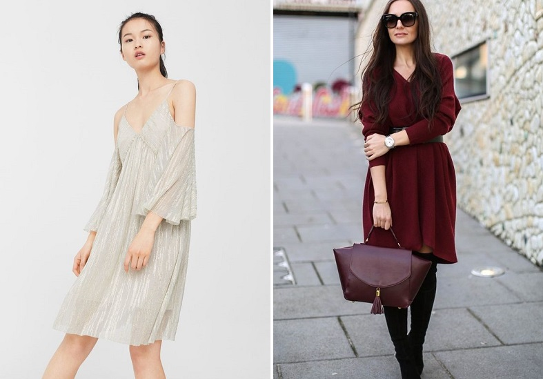 Базовый гардероб 2018 фото тенденции