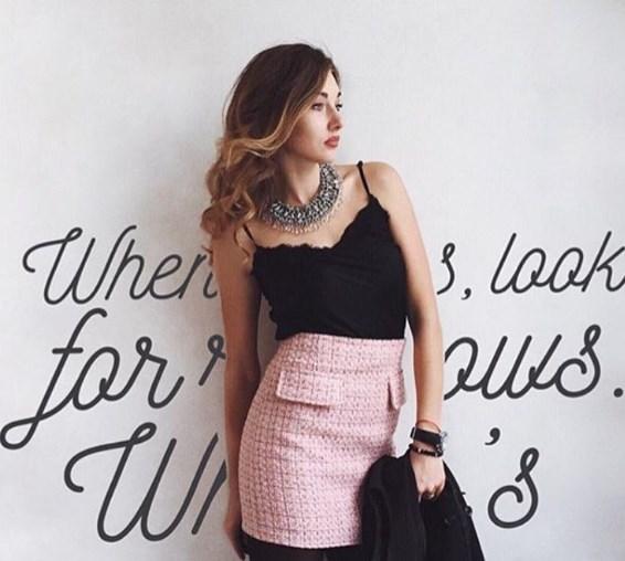 Модные юбки 2018 фото фасоны новинки