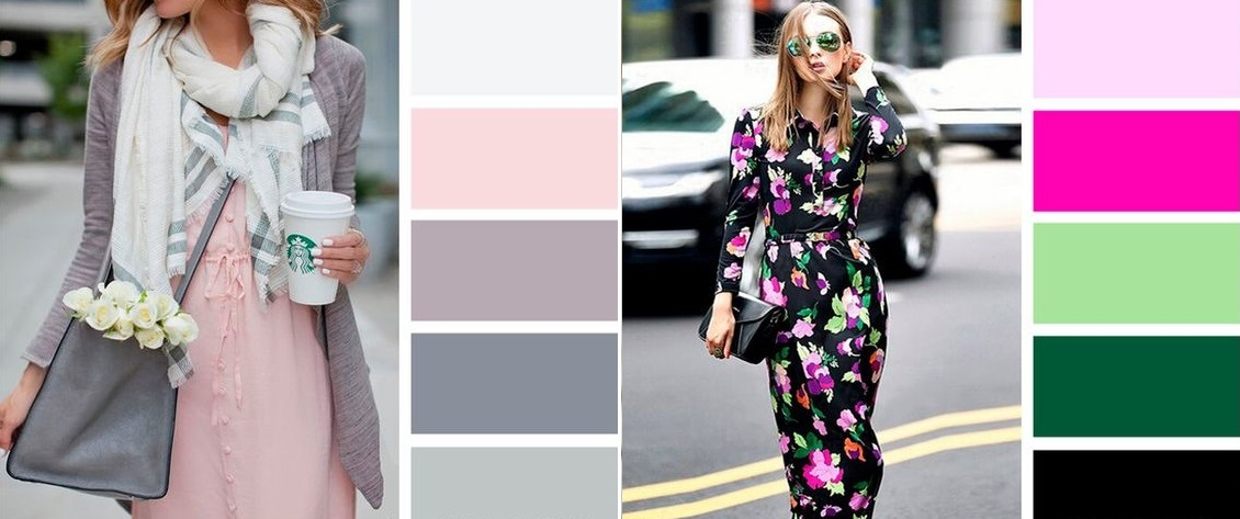 Модные тенденции весна-лето 2021 фото новинки