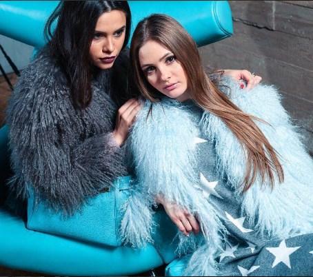 Шуба из ламы 2018 фото модные тенденции новинки