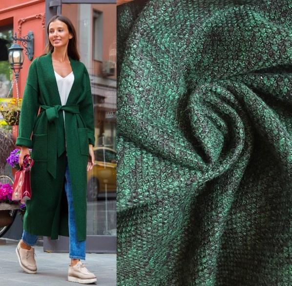 С чем носить зеленое пальто 2021 фото модные тенденции
