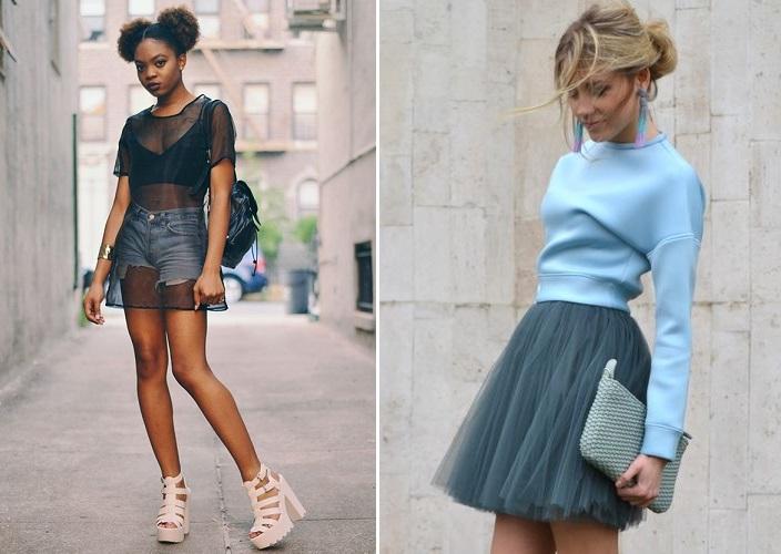 Женская мода 2018 фото новинки тенденции