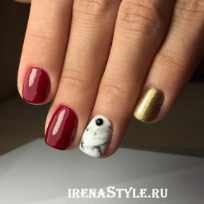 Mramornyj_manikjur_ (19)