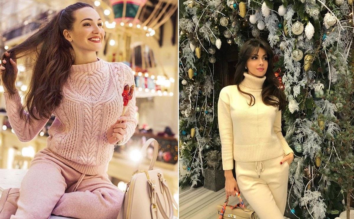 Как модно одеться осенью 2018 фото 68 тенденции новинки