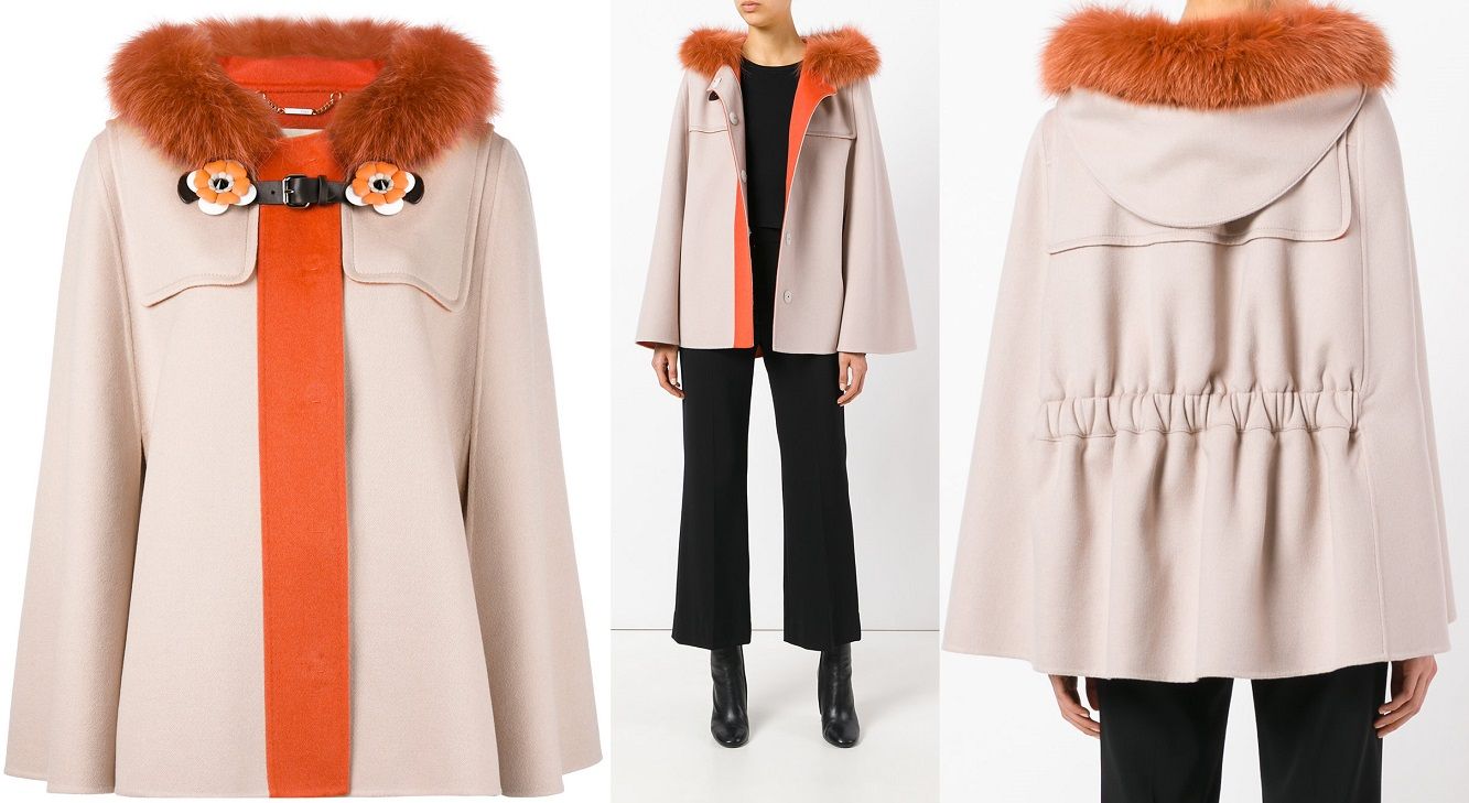 Модные пальто осень-зима 2018-2019 фото новинки тенденции