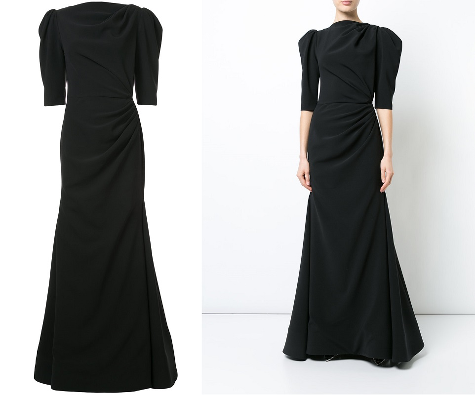 Красивые платья на новый год 2019 фото модные фасоны