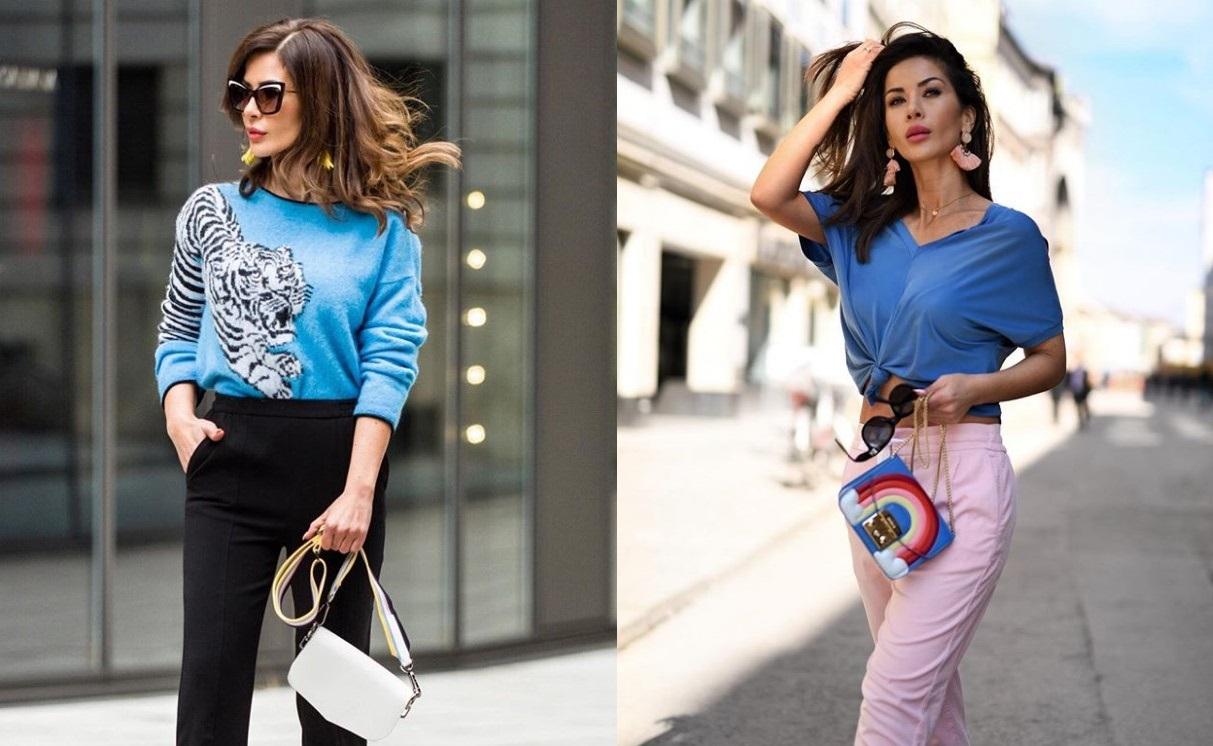 Городской стиль 2018 модные тенденции 75 фото новинок