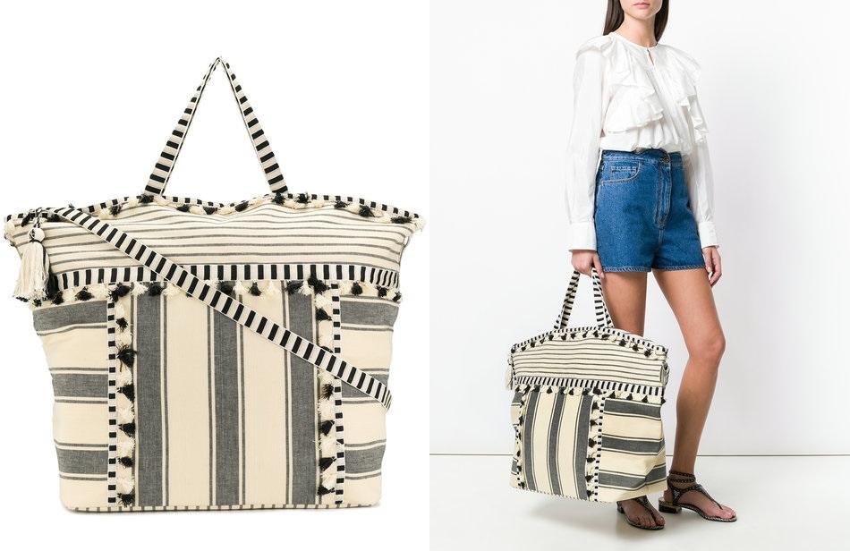 Дизайн пляжных сумок 2021 фото модные тенденции