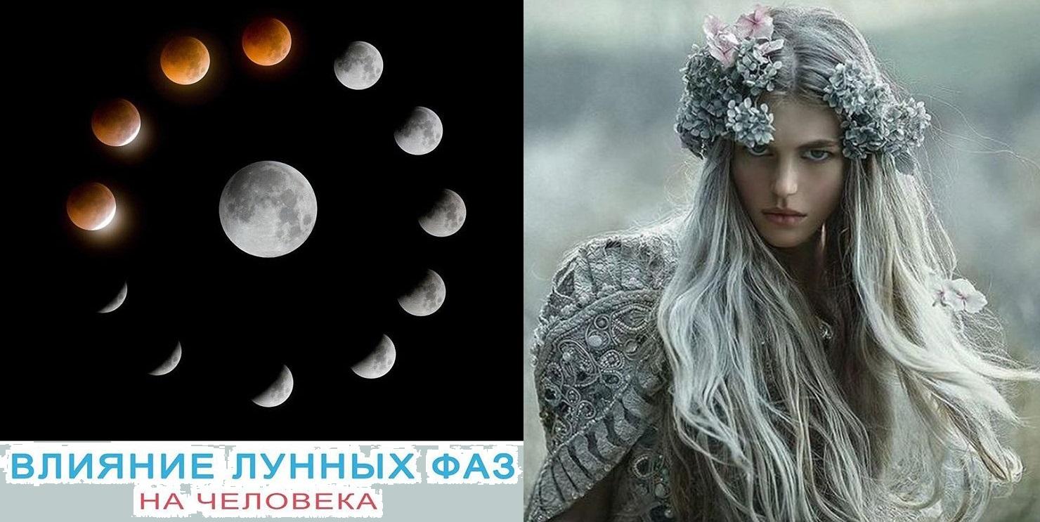Покраска волос по лунному календарю на февраль 2019 фото