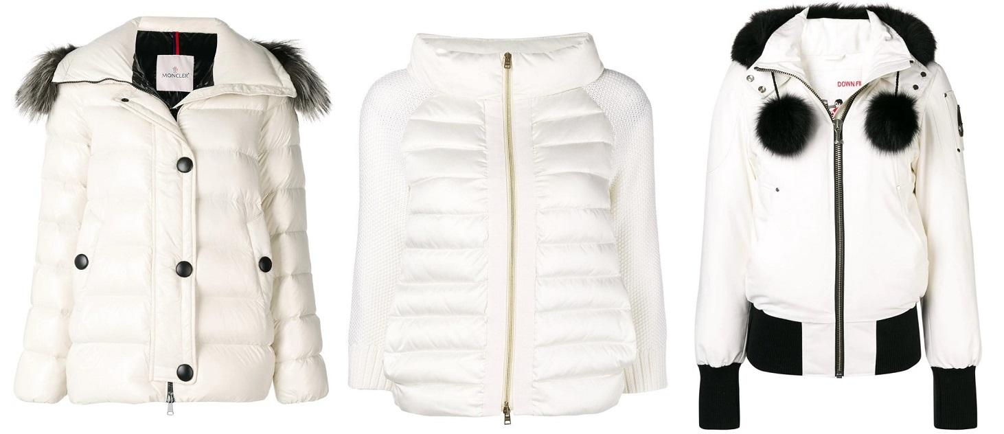 Красивые, модные пуховики и куртки женские 2021 ТРЕНДЫ фото