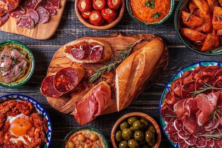 Что приготовить на новый год 2019 НОВОГОДНЕЕ МЕНЮ рецепты