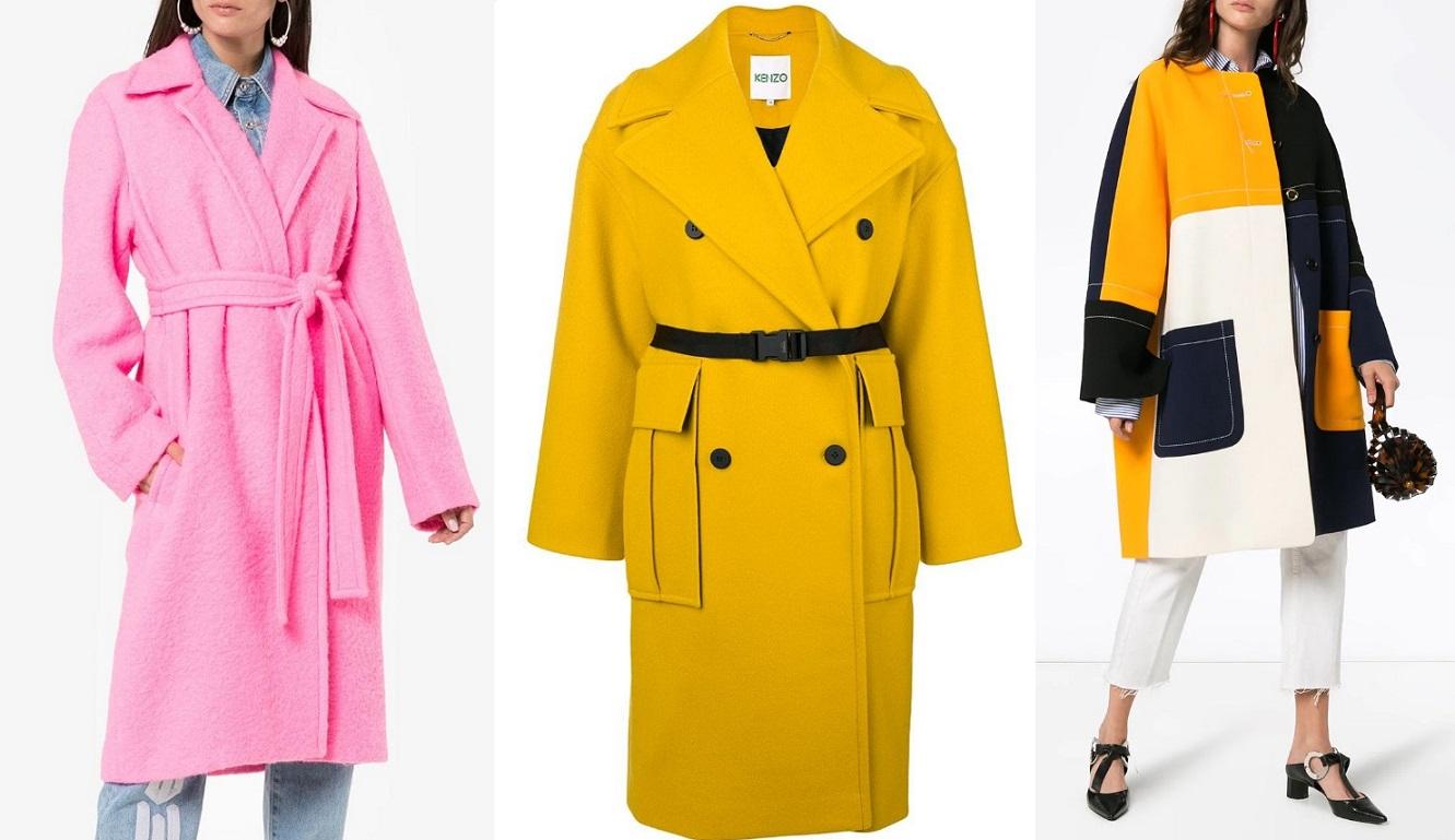 Пальто женское весна 2021 самые модные тенденции 60 ФОТО