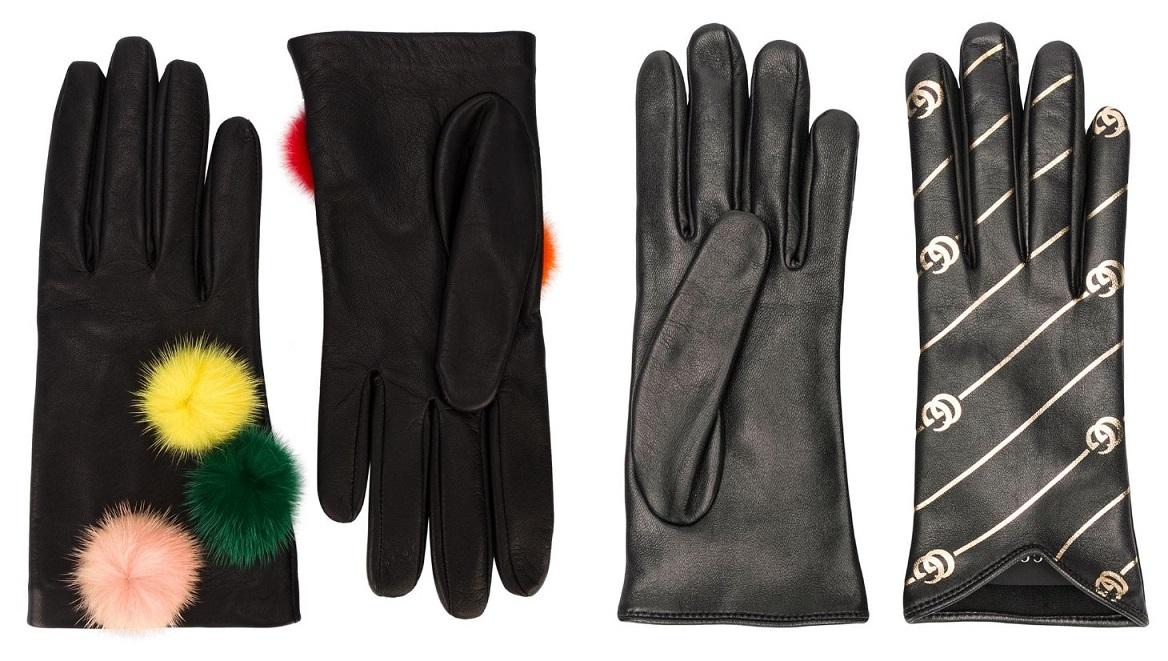 Перчатки женские зима 2019: модные тренды, новинки 58 ФОТО