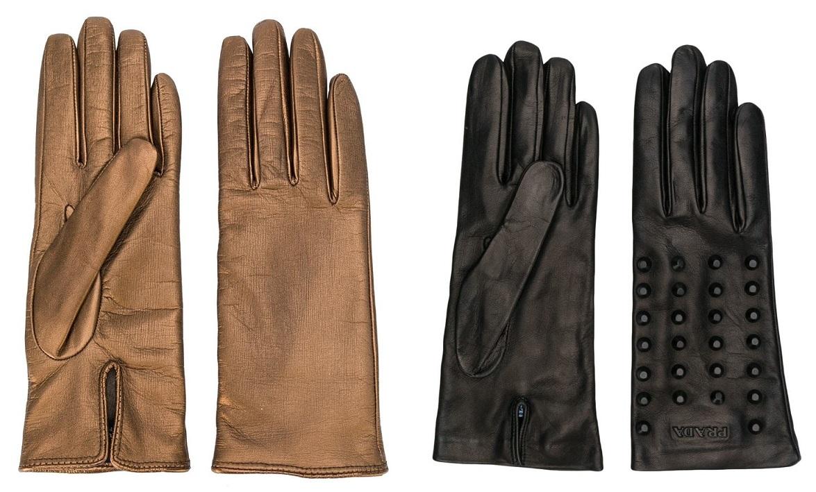 Перчатки женские зима 2021: модные тренды, новинки 58 ФОТО