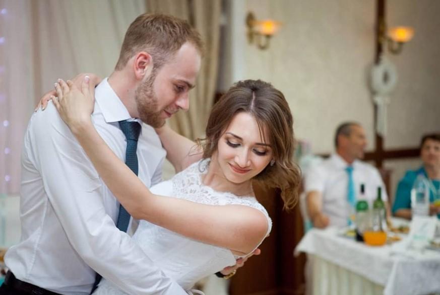 Поздравления на день свадьбы для тамады