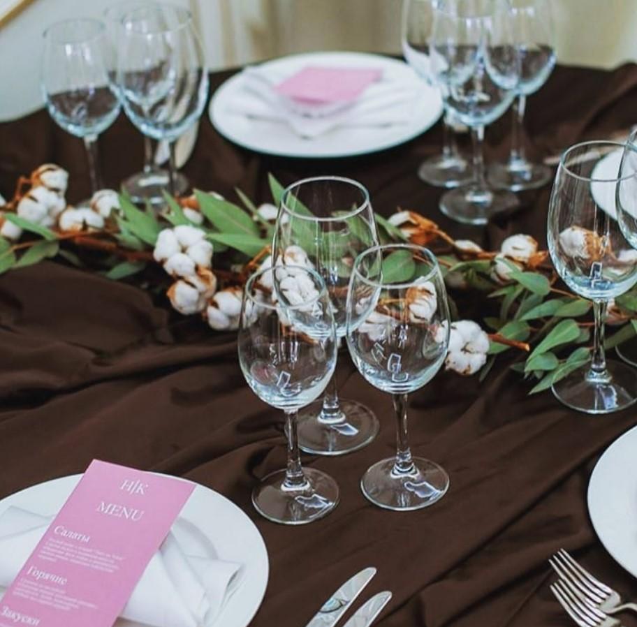 Какие блюда выбрать на свадьбу 2021 - ТОП 10 вариантов меню