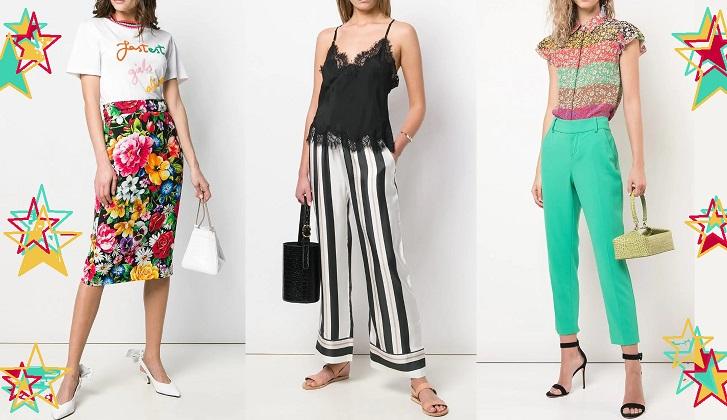 Модные летние тренды 2021 года в одежде - ТОП новинок, фото