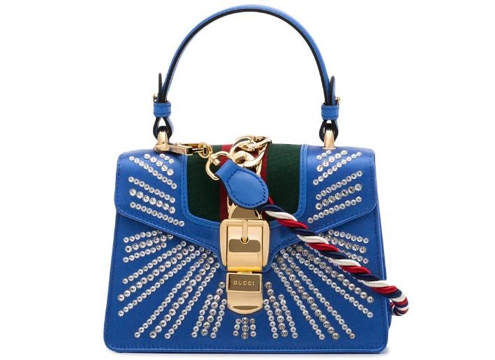 Самые стильные сумки модного сезона весна-лето 2021: фото