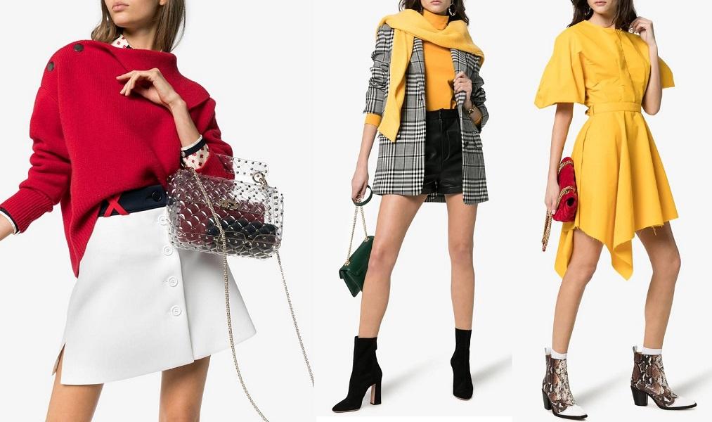 Самые модные тренды весеннего сезона 2020 года в одежде фото