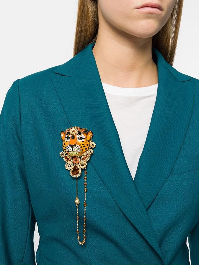 Модные украшения: Что будет в тренде в 2021 году - фото идеи