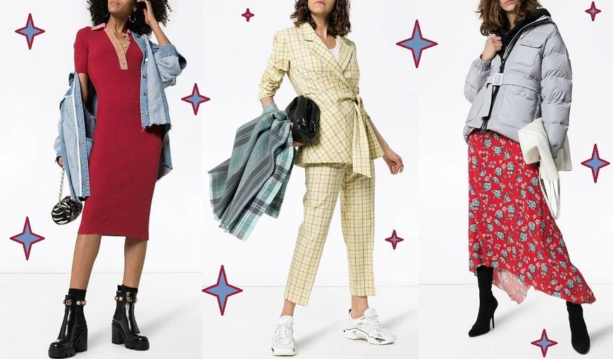 Что будет в моде весной 2020 года: мода, свежие тренды, фото