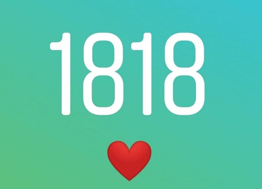 Что означают одинаковые цифры на часах 18:18 - знак судьбы