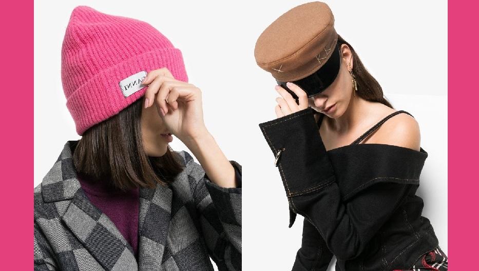 Самые модные шапки для женщин: Лучшие тренды 2020 года, фото