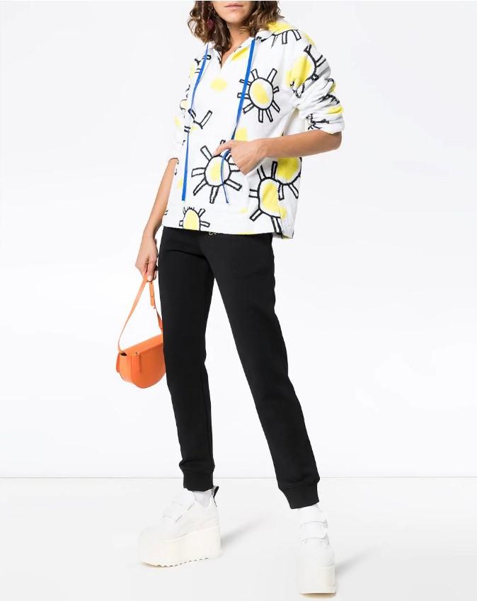Самые стильные и модные толстовки, худи весна-лето 2021 фото
