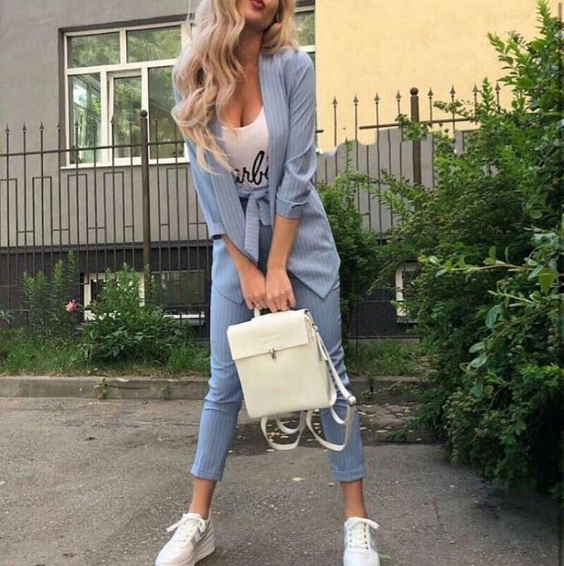 Мода 2021: фото