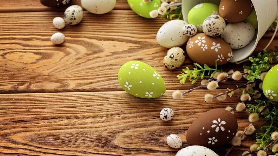 Покраска яиц на Пасху 2020 года: 56 фото самых красивых идей