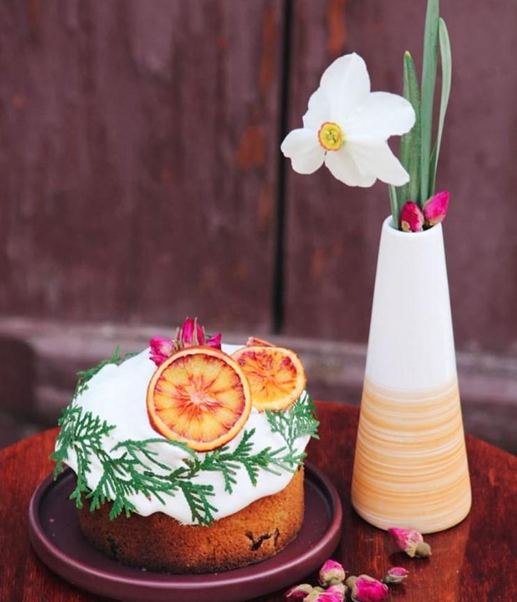 Пасхальный декор в 2021 году: декор дома, яиц, корзинки фото